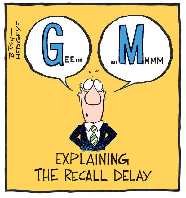 Cartoon of the Day: Gee...Mmmm - GeeMmmm 5.23.2014