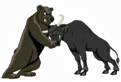 Poll of the Day Recap: 56% Forecast a 10% Decline in the S&P 500  - bearvsbull
