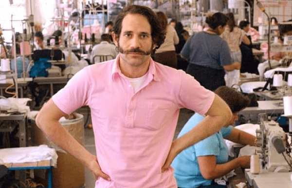 Would Controversial American Apparel CEO Dov Charney Have Been Ousted If Stock Was $100? - dov
