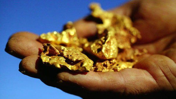 FLASHBACK | Gold: Is It Time to Get Back In on the Long Side? - goldd
