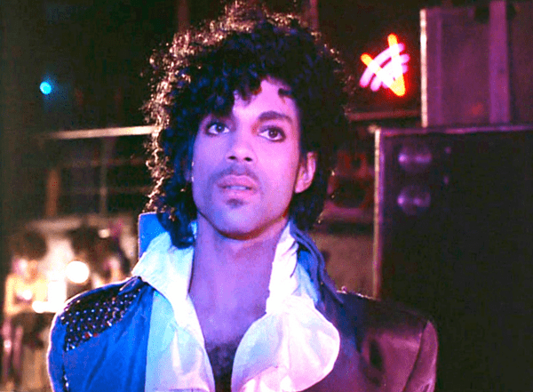 US GROWTH: WHEN DOVES CRY - Prince