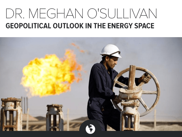 Expert Call: Geopolitical Outlook in The Energy Space - 06.25.14 Expert Call Logo