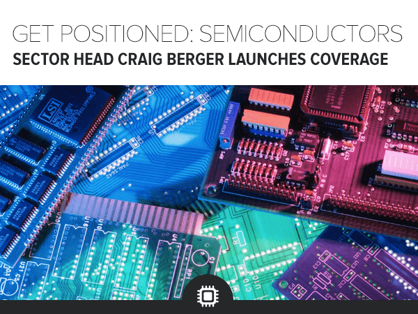 Launching Coverage on Semiconductors - HE SC launch