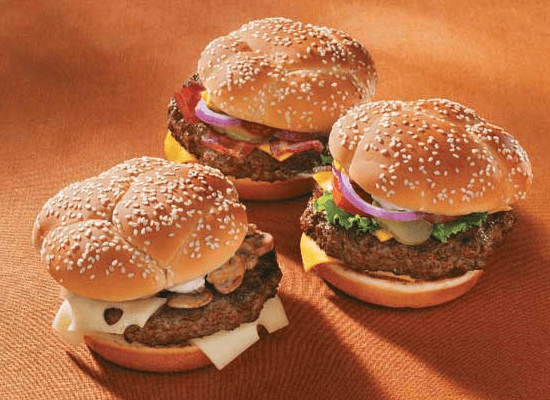 MCD - Rolling out the Angus Burger? - angus