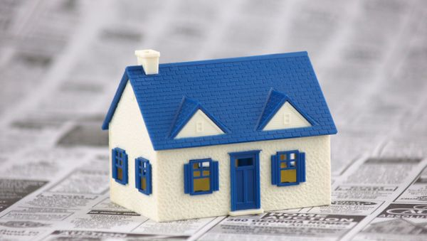 Investing Ideas Newsletter     - housing