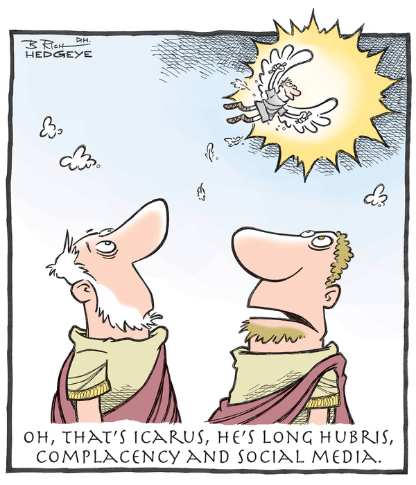 Cartoon of the Day: Icarus - Icarus cartoon 07.31.2014