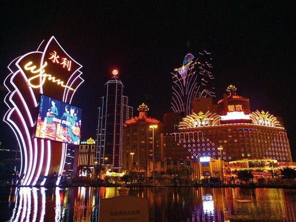 Investing Ideas Newsletter - macau