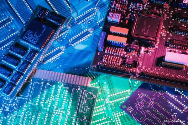 Investing Ideas Newsletter - semiconductors