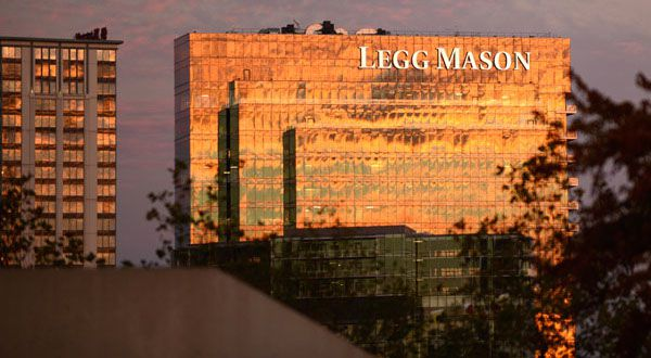 LM: Removing Legg Mason from Investing Ideas - Legg Mason