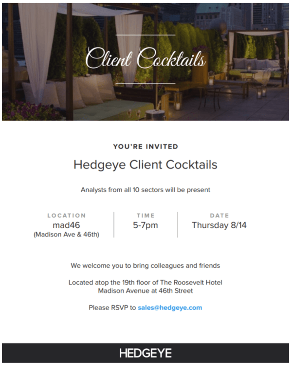 JOIN OUR COCKTAIL EVENT TOMORROW: New York - zzz. drinks