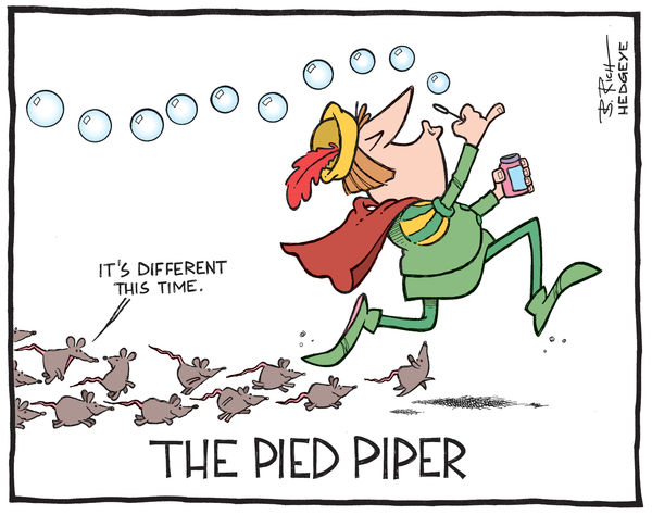 Cartoon of the Day: Pied Piper - Bubbles pied piper 08.13.2014