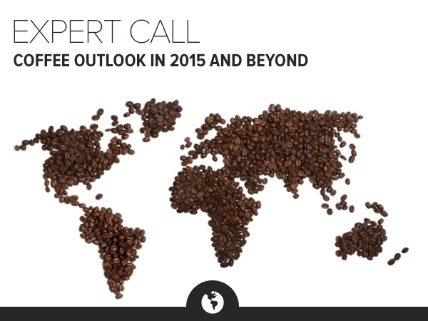 Expert Call: COFFEE PRICES MAY MOVE MUCH HIGHER FROM HERE - Call Marketing Image