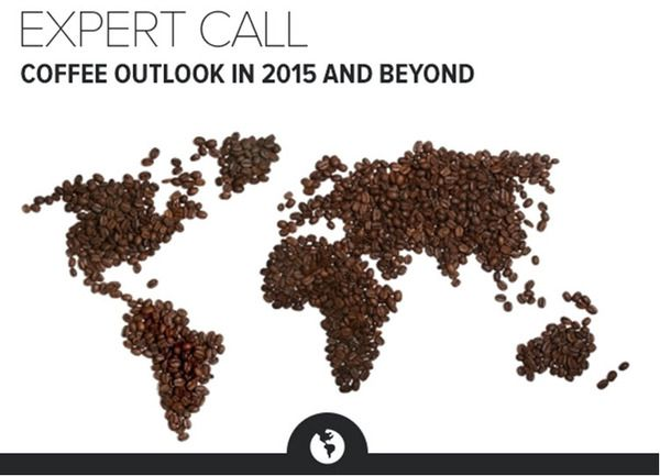 Expert Call: Coffee Prices May Move Much Higher From Here - 1