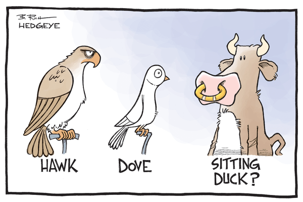 Cartoon of the Day: Sitting Duck? - sitting duck 08.21