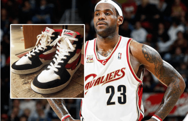 5 Reasons Why Pigs Will Fly Before Lebron James Accepts Payless' $500 Million Offer - 445