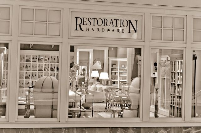 The Real Question Isn't $100/Share for Restoration Hardware, It's Whether We See $200 or $300 | $RH - 45