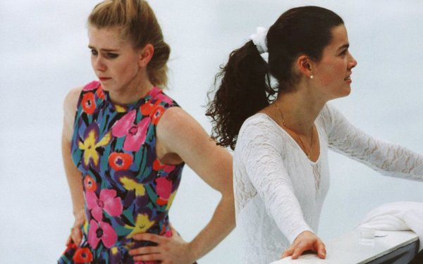 10-Second Takeaway: Nike's Come a Long Way Since the Tonya Harding Fiasco - 23