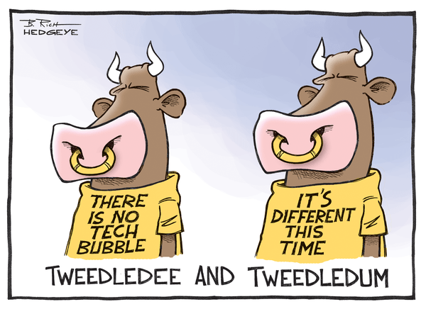 Cartoon of the Day: Tweedledee & Tweedledum - bubble cartoon 09.30.2014