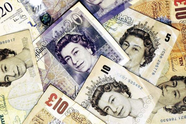 FXB: Removing the British Pound from Investing Ideas - FXB