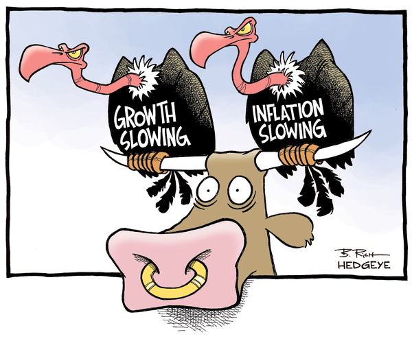Cartoon of the Day: Beware of #Quad4 - Bull   vultures 10.09.2014