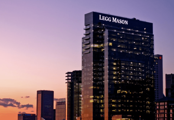 LM: Removing Legg Mason from Investing Ideas - LM