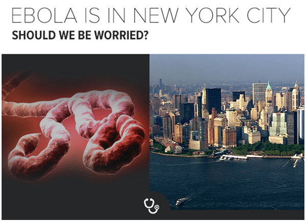 INVITE | EBOLA FORECASTING & CONTAINMENT CALL WITH DR. JEFFREY SHARMAN - ebola