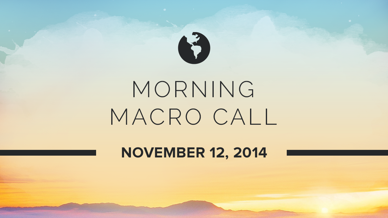 COMPLIMENTARY VIDEO | Hedgeye's Morning Macro Call with CEO