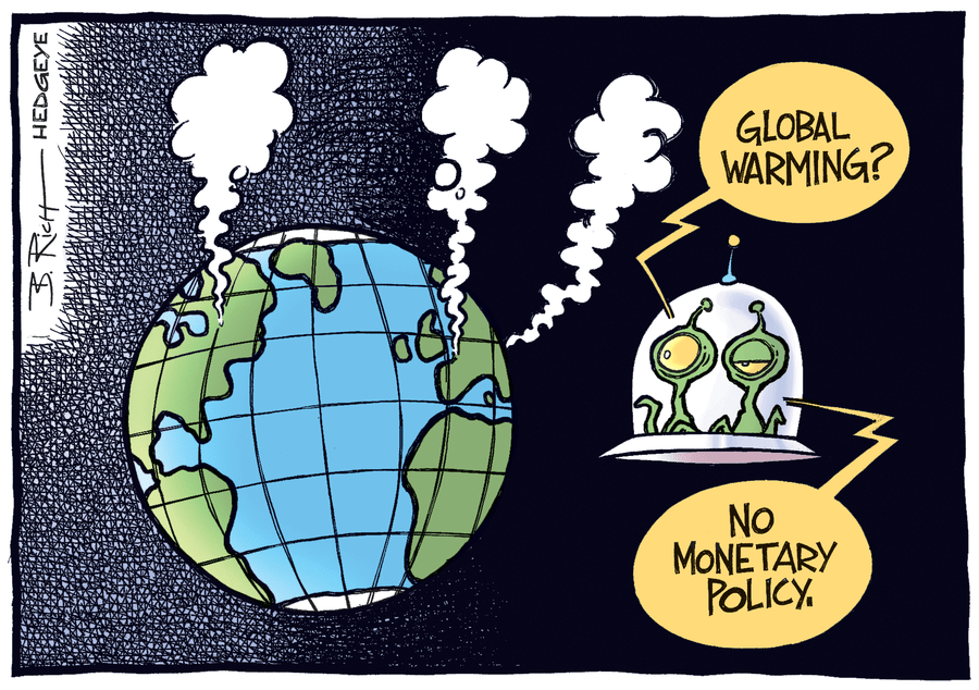 monetry policy