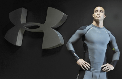 UA's Latest: Muscle Recovery Suit - UA Recovery Suit