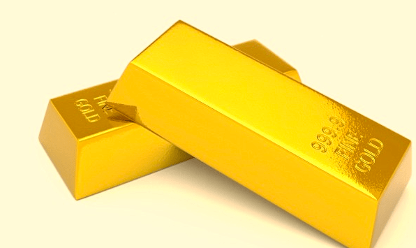 GLD: Removing Gold from Investing Ideas - br5