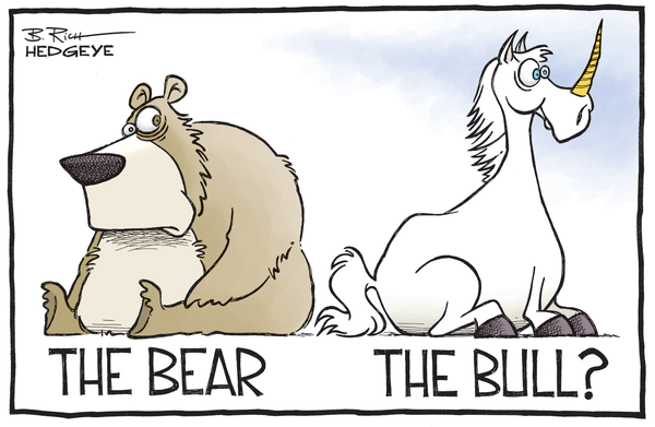 Cartoon of the Day: UniBull... - Unicorn cartoon 11.19.2014