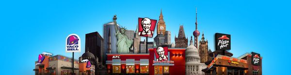 YUM: Adding Yum! Brands to Investing Ideas  - y7