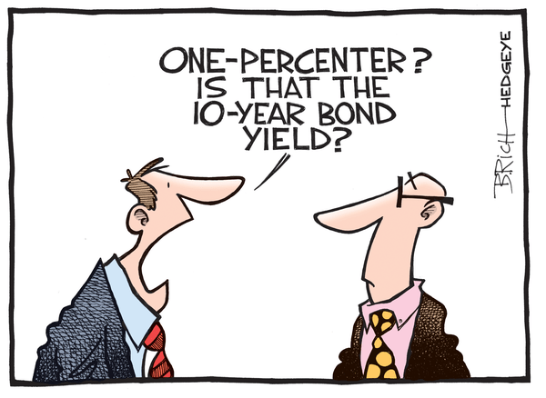 Cartoon of the Day: The Real One-Percenter? - 1  cartoon 12.12.2014
