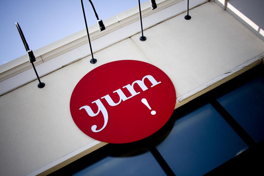 YUM: Removing Yum! Brands from Investing Ideas