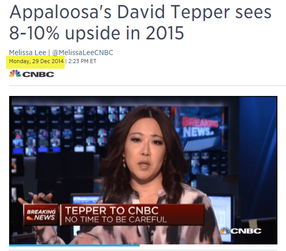 Timestamping David Tepper - appa3