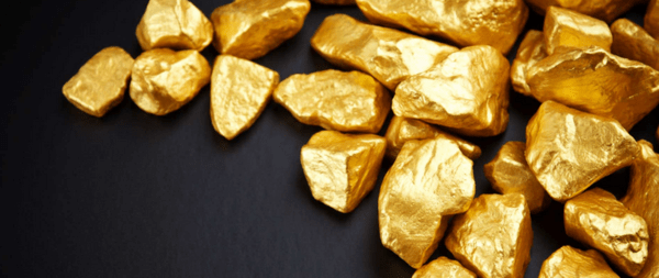 GLD: Removing Gold from Investing Ideas - gl9