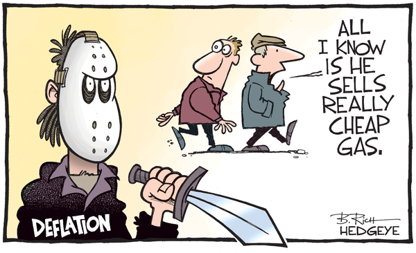 Cartoon of the Day: Jason Deflation - Deflation cartoon 03.13.201