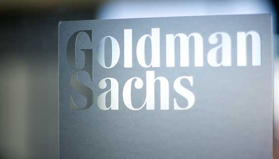 GS: Adding Goldman Sachs to Investing Ideas - 45