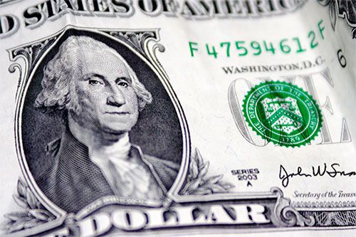 UUP: Removing the U.S. Dollar from Investing Ideas - 34