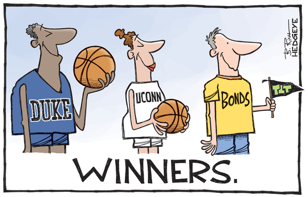 Cartoon of the Day: Winners! - TLT cartoon 04.08.2015