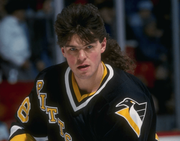 The Holy Grail - a. Jagr
