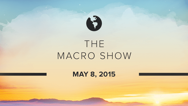 The Macro Show - Special Jobs Report Edition (Today at 8:30AM ET) - HETV morning call title