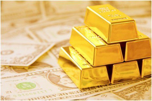GLD: Adding Gold to Investing Ideas - z g