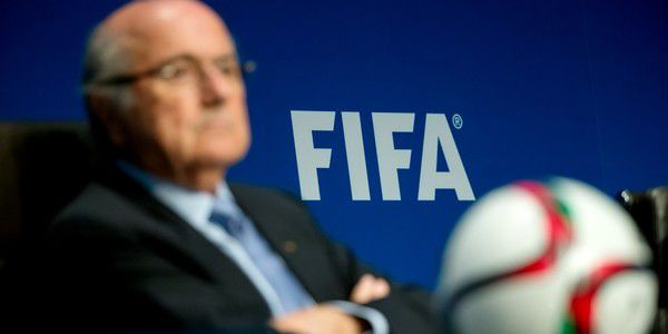 Why #FIFA Allegations Could Hurt Nike and Help Under Armour | $NKE $UA - sosff