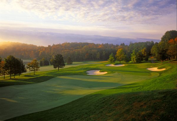 Hedgeye Cares Calls on All Golfers and Supporters! - Glen Arbor
