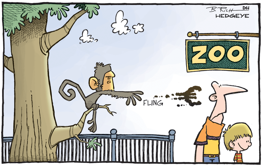 Cartoon Of The Day Stinkin Euro