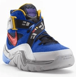 Retail First Look: 7/2/09 - Nike Transformer
