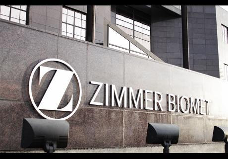 ZBH: We Are Adding Zimmer Biomet to Investing Ideas (Short Side) - z zim