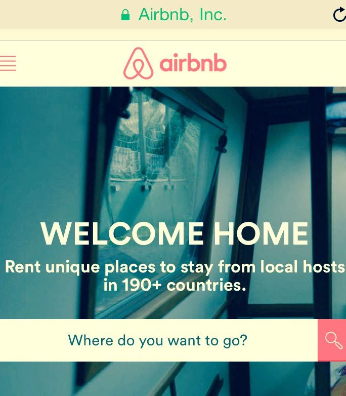 Do You Airbnb? A Record 17,000,000 Travelers This Summer (And Growing) - z a 55