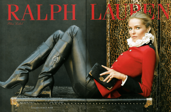 Big Win For Ralph Lauren Shareholders (And Hedgeye's McGough Who Added $RL to His Long List Monday) - zzzz ralph lauren